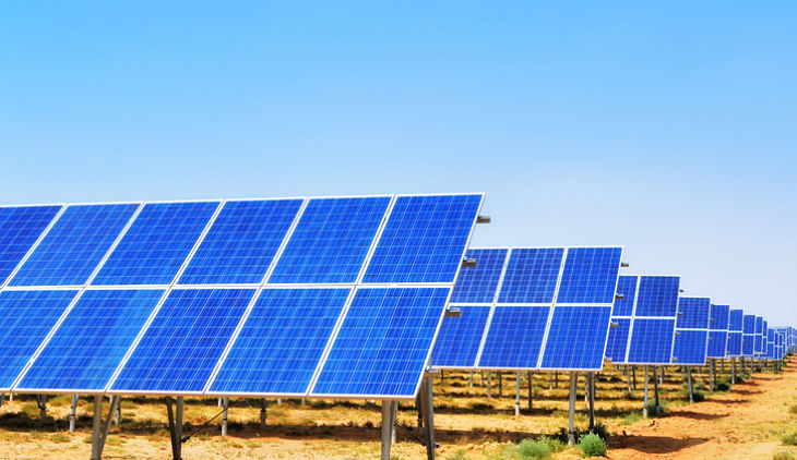 The Boost For Solar Etfs Could Keep Shining Etf Trends