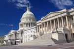Troubles on Capitol Hill Shake U.S. Stock ETFs
