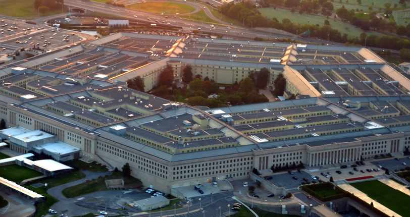 U.S. Stock ETFs Climb as Arms Deal Strengthens Defense Sector