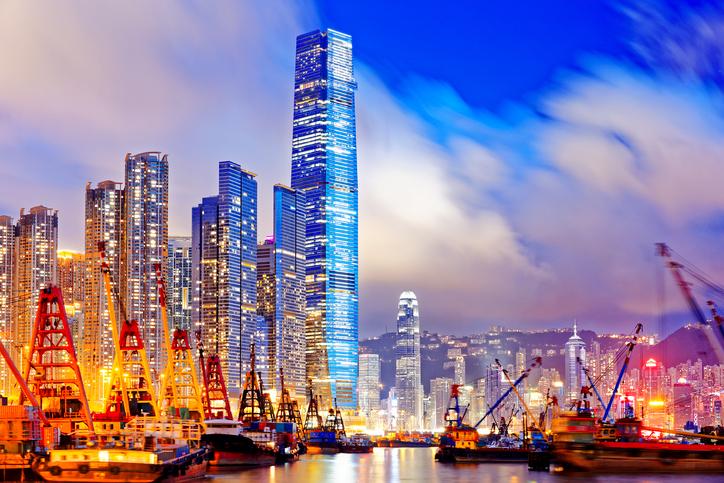 Weakening Chinese Demand is Weighing on Commodities ETFs