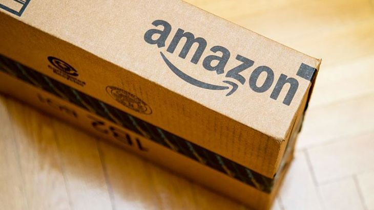 Amazon Ascent Serves as an ETF Reminder