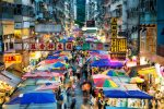 An ETF to Capture 3 Billion Emerging Market Consumers