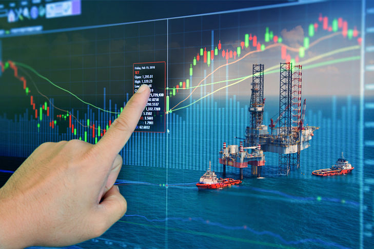 As Sector Slides, Energy's Influence Wanes