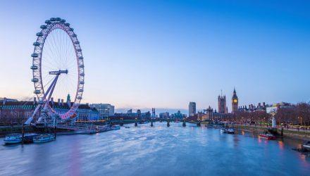 Big Europe ETF Tested by U.K.'s Big Day