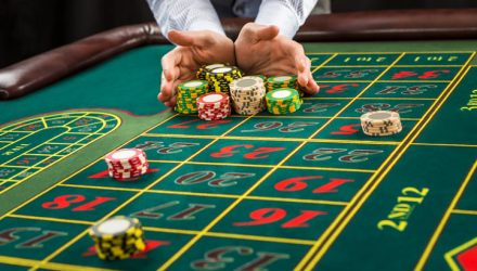 Casino ETF: Bet on New Highs