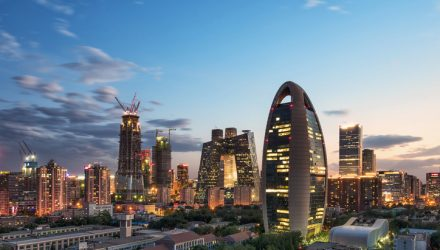 6 China ETFs Moving Toward Healthy, Stable Growth