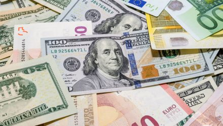 ETF Tracking Euro's Movements Against Dollar Can Keep Rising