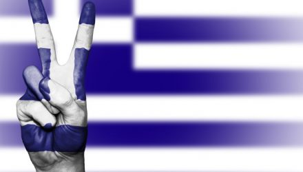 Greece ETF Goes Big in 2017, Up 26.4% YTD