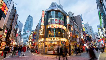 Impressive Data Supports Upside for Japan ETFs