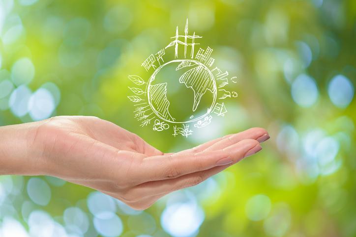 NuShares International ETF Options to Diversify ESG Exposure