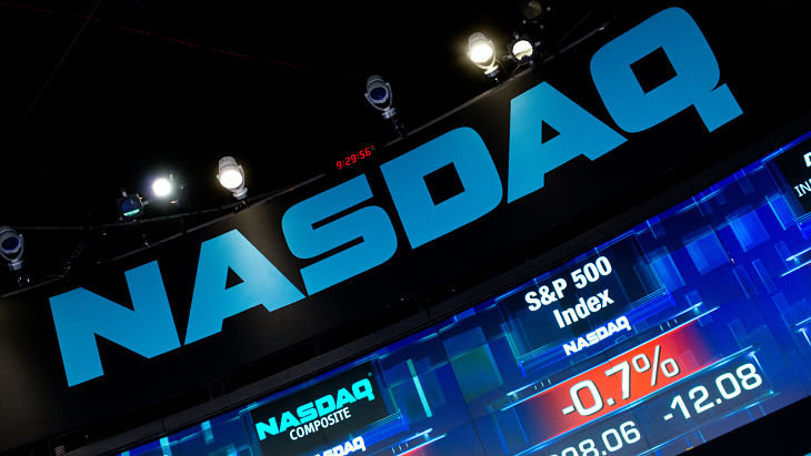 Nasdaq ETFs in Focus as Index Aims for Rare Feat