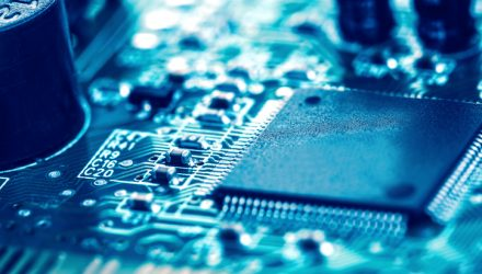 Seasonal Trends May Support Semiconductor ETFs