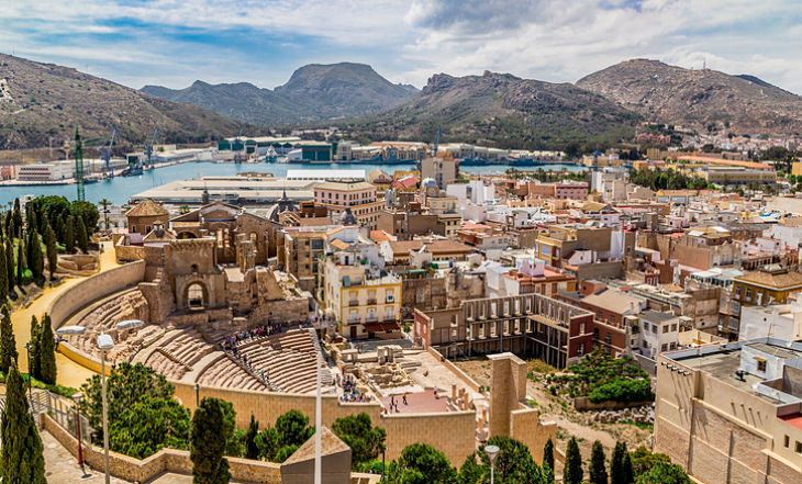 Spain, Eurozone's 4th Largest Economy, Hot for ETF Investing