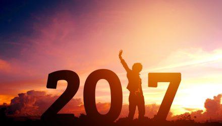 The 5 Best Performing ETFs of 2017