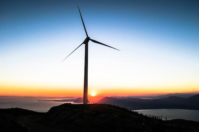 Renewable Energy Is Finally Living up to Hype