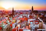 2 Poland ETFs Up Over 40% Offer Long-Term Allure