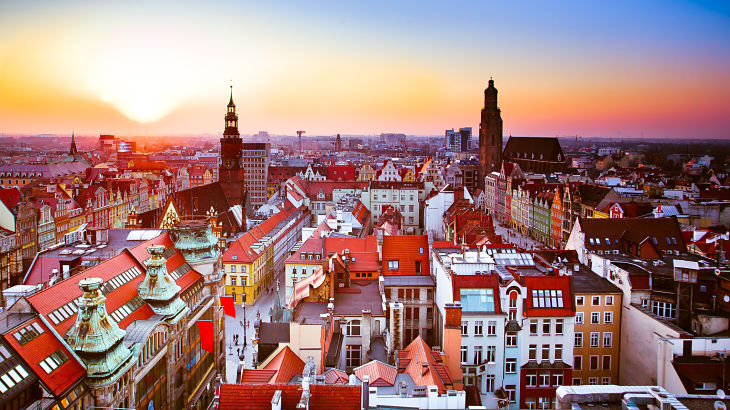 2 Poland ETFs Up Over 40% YTD Offer Long-Term Allure