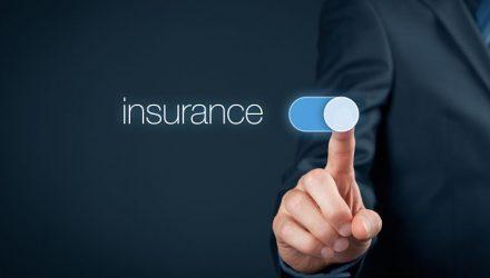 5 Insurance ETFs Asserting Leadership