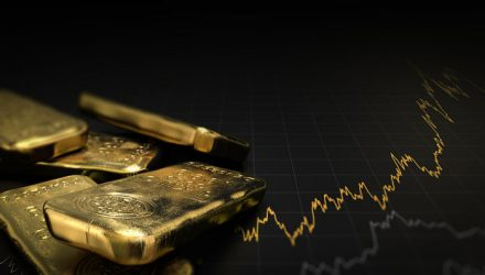 A Different Kind of Gold ETF
