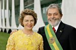 Brazil ETF Surges After Lula Conviction