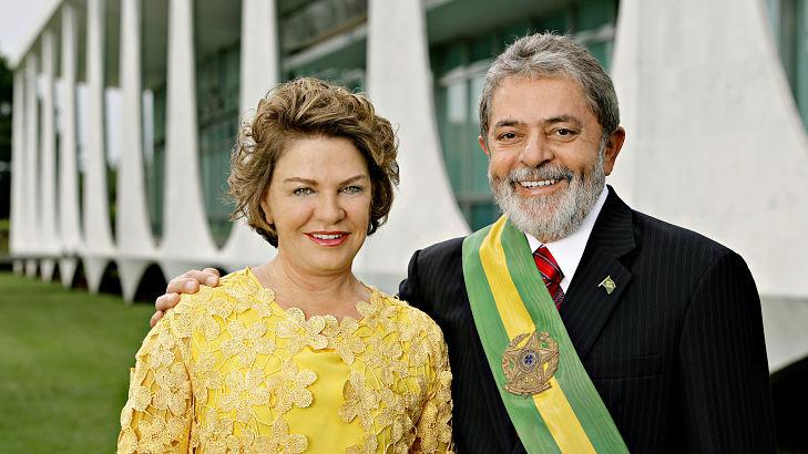 Brazil ETFs Surge After Lula Conviction