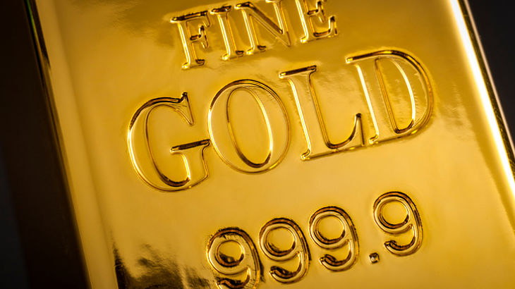 Can Gold Prices Reach $1,350 in Six Months?