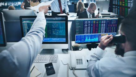 Charles Schwab Platform Shows ETFs' Increasing Popularity Among Investors