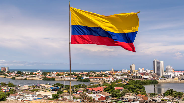 Colombia ETF Looks to Shed Laggard Status