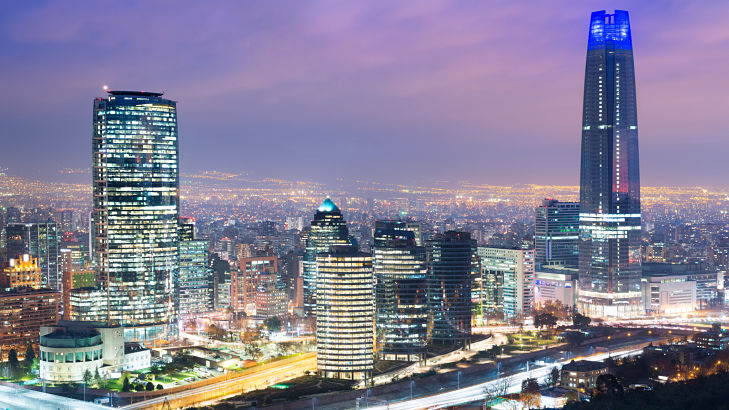 Don't Sleep On Chile as an Emerging Market Play