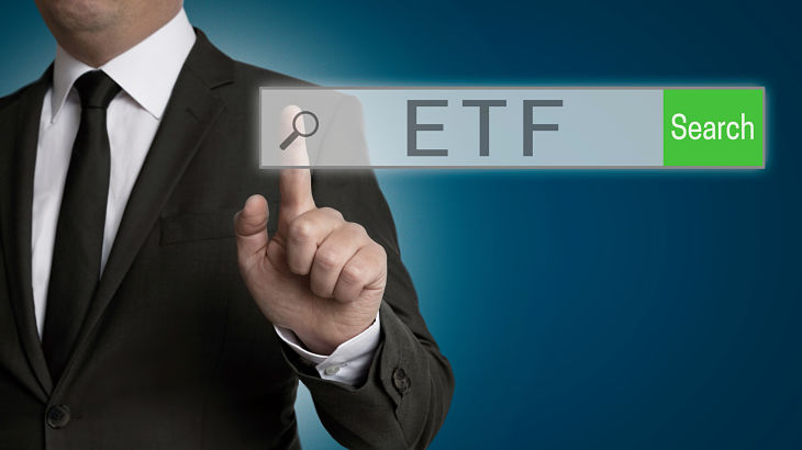 ETFs on TV and in the Financial Media