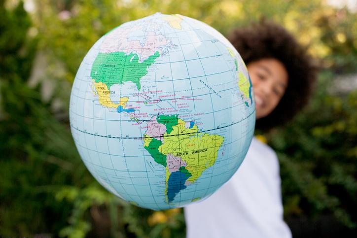 ETFs to Capture International Growth, Diminish Potential Risks