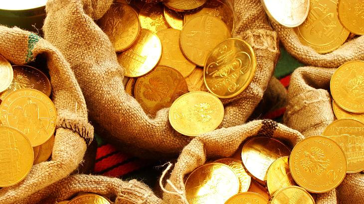 Gold ETFs Look For Mean Reversion