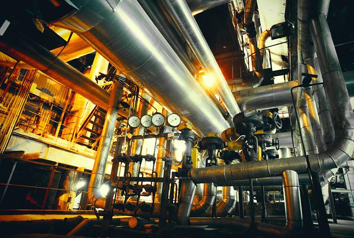 Industrial ETFs Benefit as Cyclical Sectors Surge