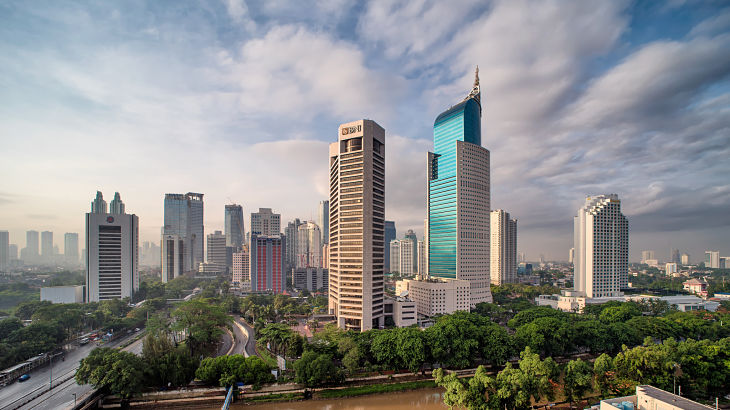 Investigating Indonesia ETFs After Favorable Fitch Rating