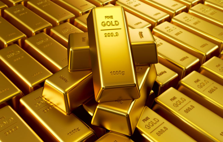 Why Keep Gold ETFs on Your Radar
