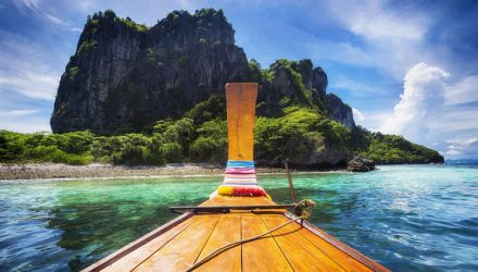 Looking to Thailand for a Hot Emerging Markets ETF