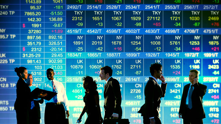 Market Volatility Shows its Face Again as Q2 Ends