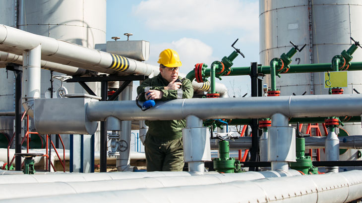 Oil Services ETFs Look for Relief