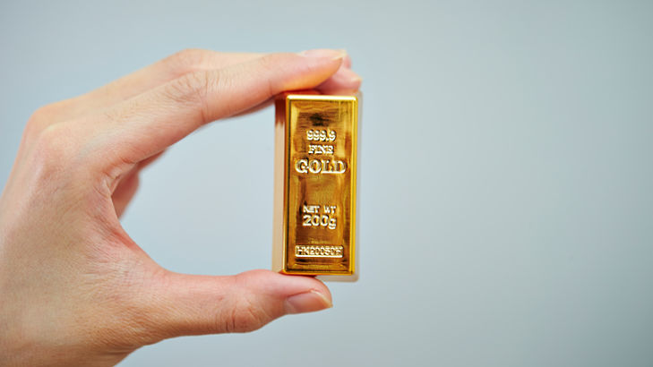 Rising Inflation Could Create a Catalyst for Gold ETFs