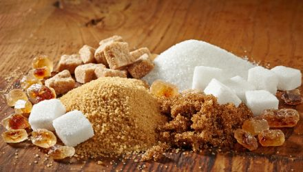 Sugar ETFs Surge on Brazilian Supply Outlook, Short Covering