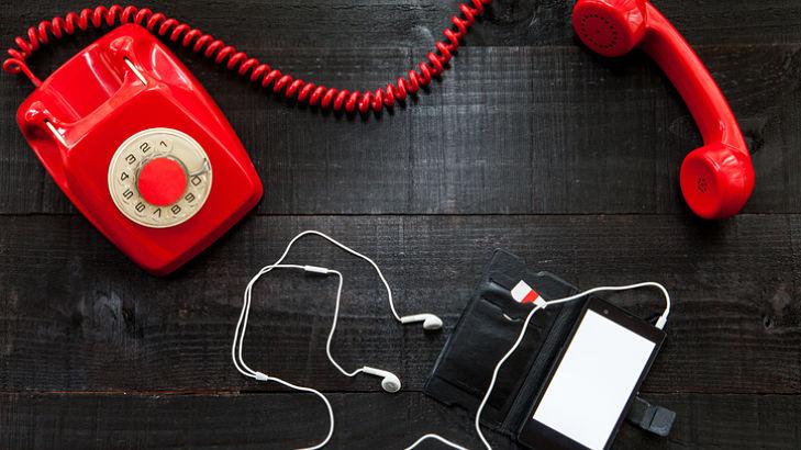 Time to Dial up Telecom ETFs?