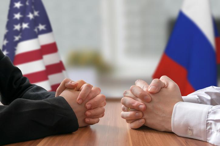Trump, Russia Political Imbroglio Keeps Pressure on U.S. Stock ETFs