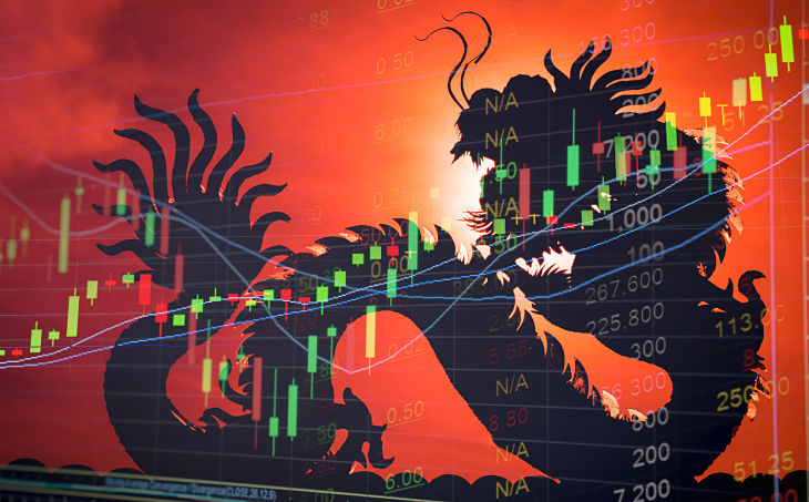 A Popular China ETF That Merits Attention