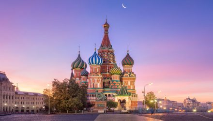 A Rebound for Russia ETFs