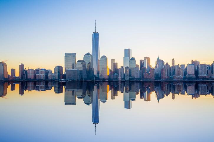 A U.S.-Focused, Large-Cap ETF to Limit Indirect International Risks