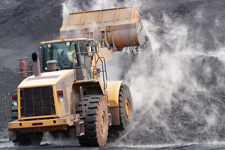 Caution on Coal: Surging Exports Doesn't Herald Reversal of Fortunes