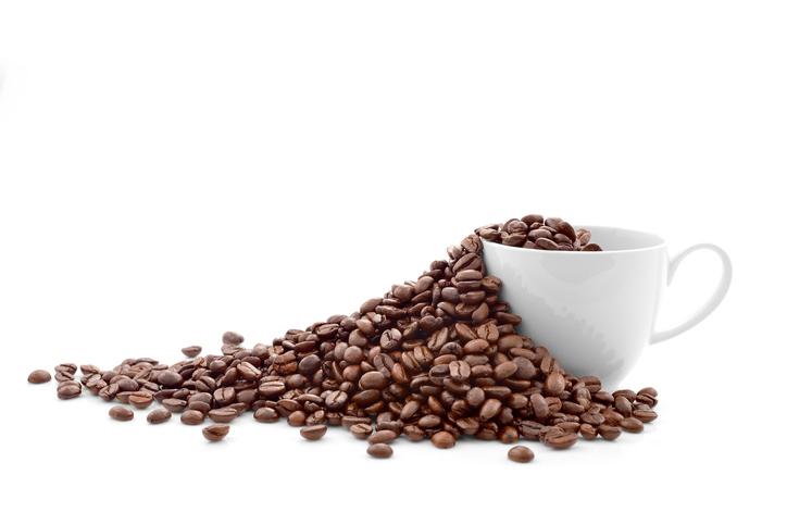 Coffee ETN Surges, Reversing Heavy August Decline