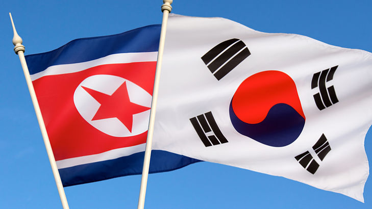 Committed to Korea: Traders Buy the Dip As Tensions Fade