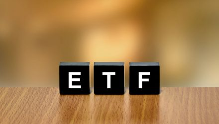 ETFs: Big Impact On The Industry, Little Impact On The Market