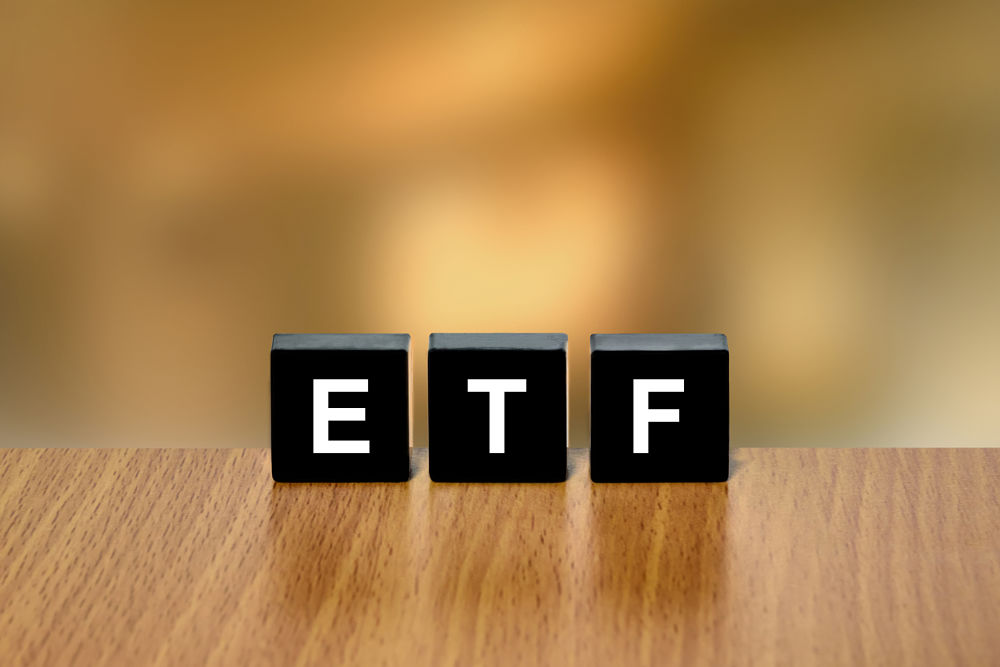 ETFs Big Impact On The Industry, Little Impact On The Market